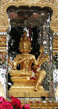 Shrine in Bangkok