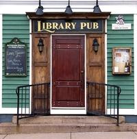 Library Pub