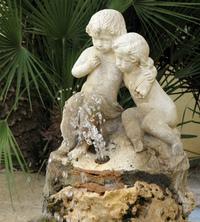 Litle fountain
