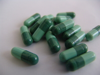 need a pill