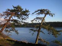 Mayne Island, British Columbia