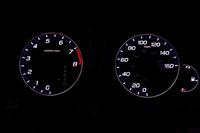 Speedometer/Odometer
