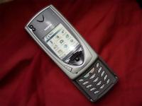 Nokia 7650 4