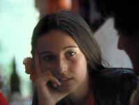Andalusian girl