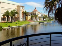 Canal Walk Mall 2