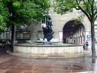 Fountain 02