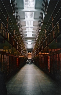 Inside Alcatraz 4