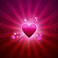 Romantic Heart 1