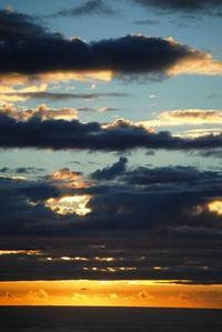Illovo Sunrise