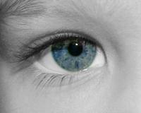 innocent color eye