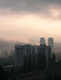 Good morning Sarajevo
