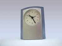 more clock