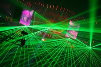Laser @ Reverze 3