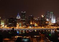 Pittsburgh's skyline 2