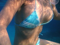 underwater beauty 4