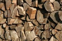 Chopped wood 2