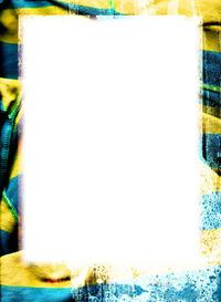 Fabric Border