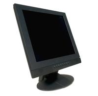 monitor 4 o' clock