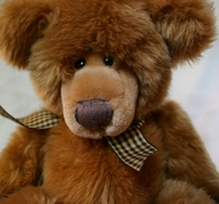 Teddy Bear Series 3