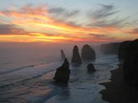 Twelve Apostles - Victoria