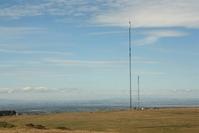 TV Transmitter Tower