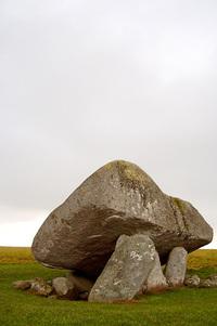 brownshill dolmen