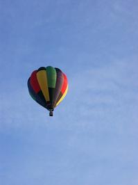 captive balloon 1