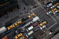 New York Streets 3