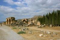 Greek ruins 23
