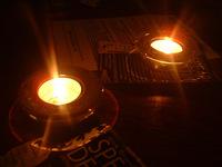 hub candles