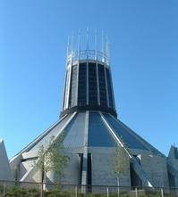Liverpool Metropolitan Cathedr