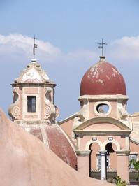 religion and architecture