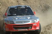 WRC 2003 Cyprus 12