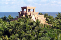 Paradise Pyramid
