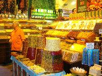 Color of Bazaar