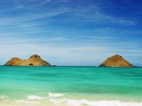 Kailua beach hawaii 2