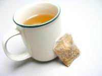 Solitary Tea