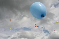 balloon contest