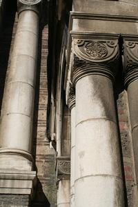 church elements