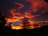 Infernal Sky