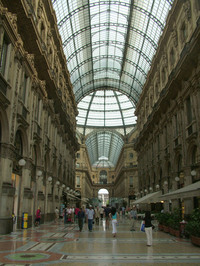 Galleria Vittorio Emmanuelle I