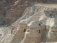 Qumran Caves 1