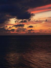 Koh Tao Sunrise