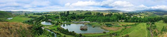 Dragon Peaks Mountain Resort