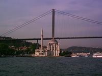 Istanbul, Ortakoy