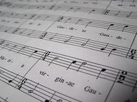 Sheet Music 002