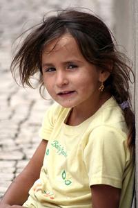 Streetgirl