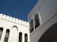 Architecture landmark
