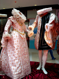 historic italian costumes 4