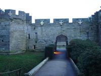 Warwick Castle 5